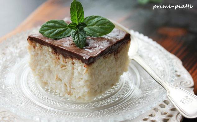 Jagielnik – czyli ciasto dla Alergika