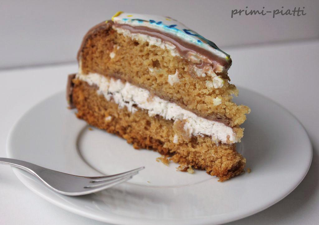 Tort urodzinowy dla Alergika