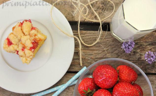 Ciasto jogurtowe – II przepis
