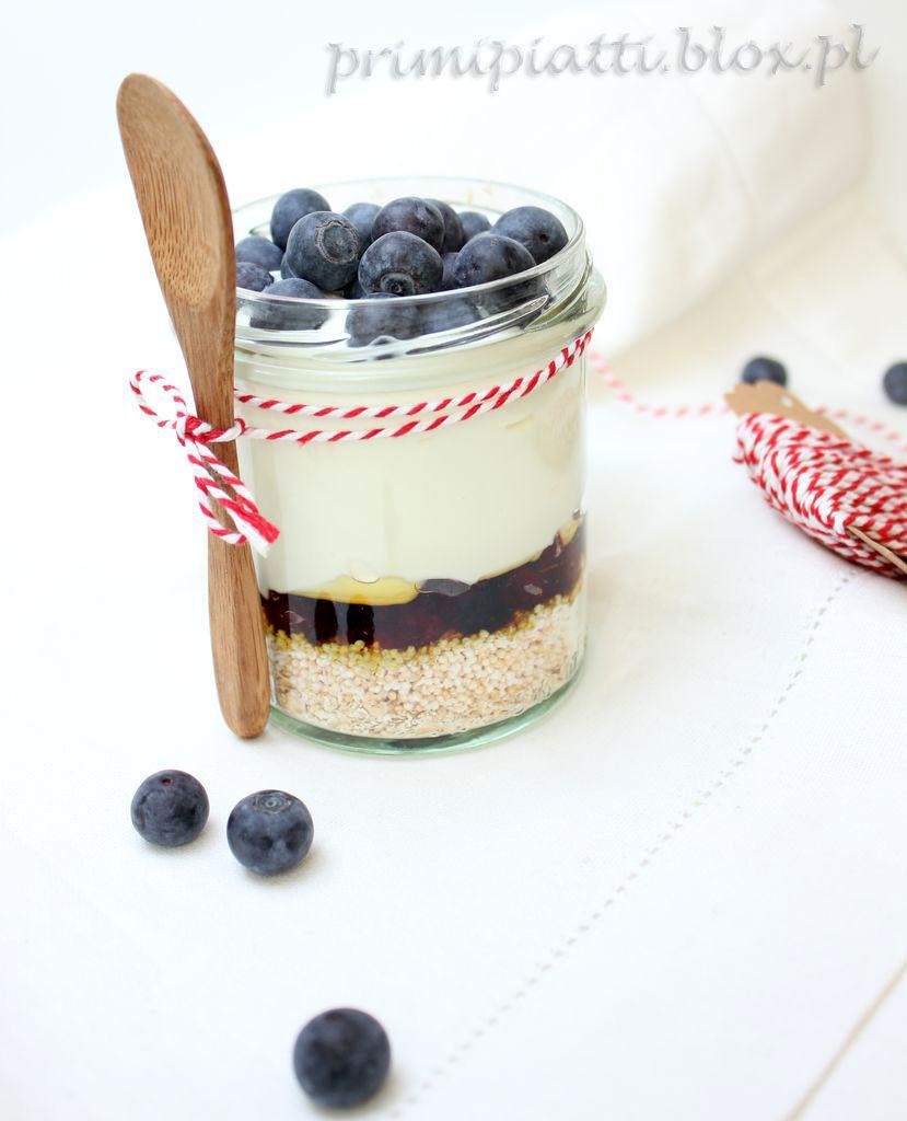 gotowy jogurt