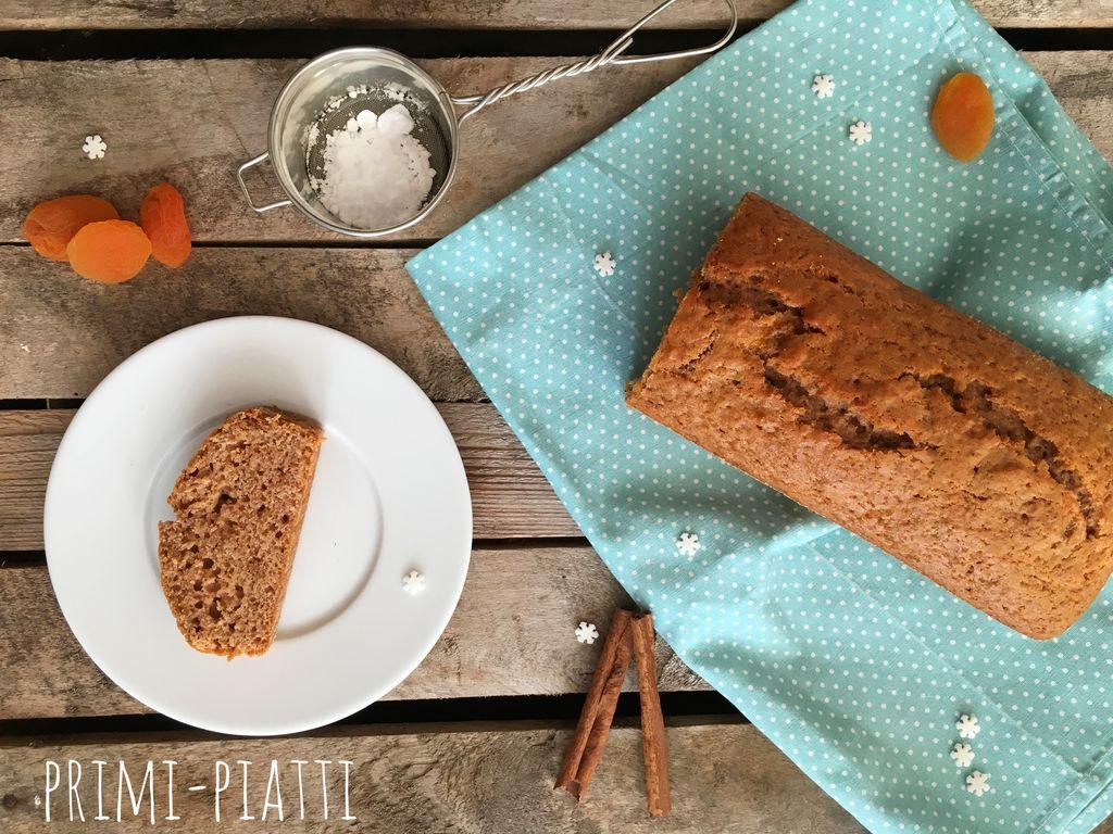 Piernik dla Alergika – bez mleka, bez jajek