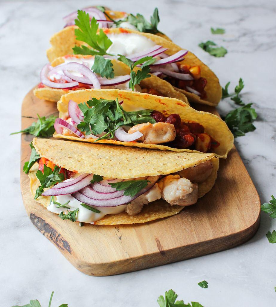 tacos-z-kurczakiem